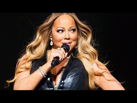 Mariah Carey - Underrated 2017 Vocal SLAYAGE! (Live)
