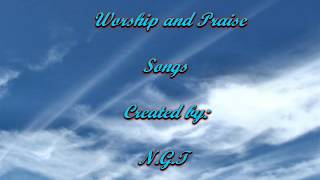 Worship Songs...