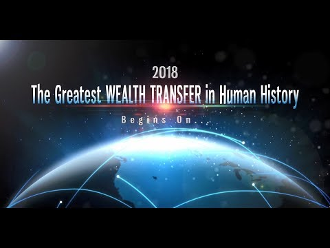 Greatest WEALTH TRANSFER in Human History (Bo Polny)