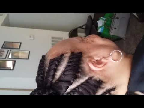 Sion african Hair Braiding