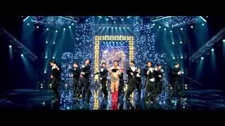 ABCD 2 Semifinals - Charlie Chaplin dance