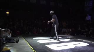 || Demo Judge || Sally Sly || UGB 2K17 || Popping || Choreographic & Battle Event ||