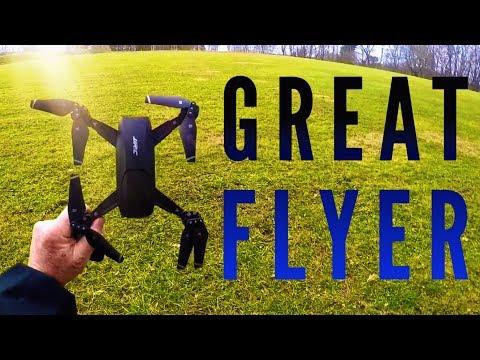 Фото JJRC H78G 5G WiFi FPV GPS RC Drone Dual Mode Positioning UAV Review