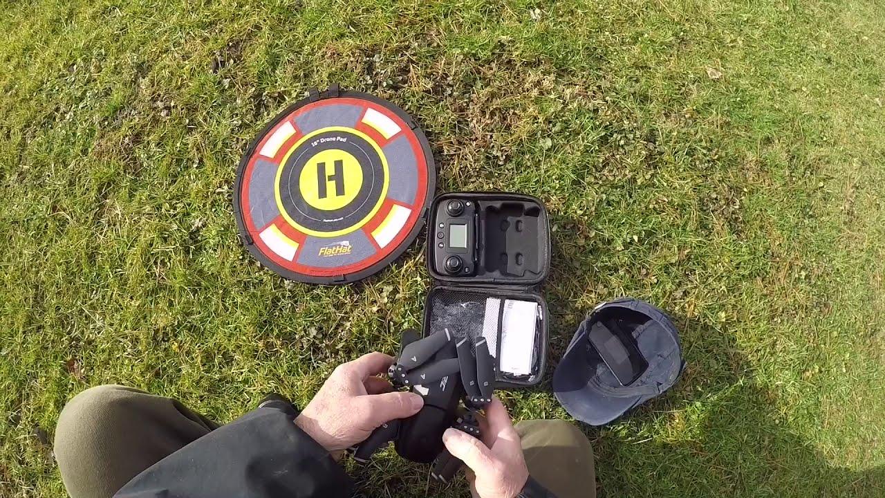 JJRC H78G 5G WiFi FPV GPS RC Drone Dual Mode Positioning UAV Review фотки