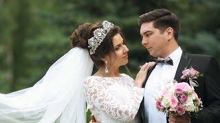 Свадебный клип Артура и Анны 27.08.2016