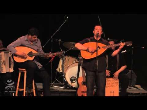 Nassim Gaddouche & friends / Live à Montréal