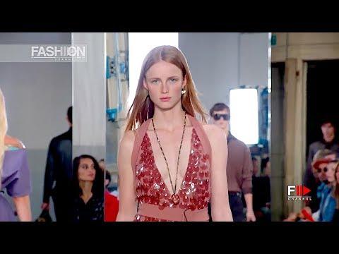 BOTTEGA VENETA - The Best of 2017 - Fashion Channel