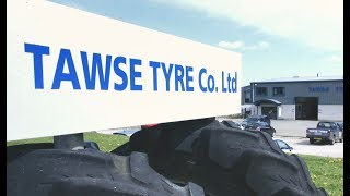 Tawse Tyres, Inverurie
