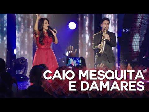 Caio Mesquita e Damares - Agnus Dei (DVD O Maior Troféu) Ao Vivo