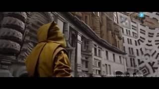 Doctor Strange de Marvel | Tráiler oficial 2 de España | HD