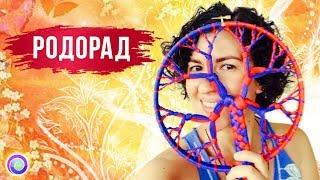РОДОРАД. Вводное занятие — Евгения Бабина
