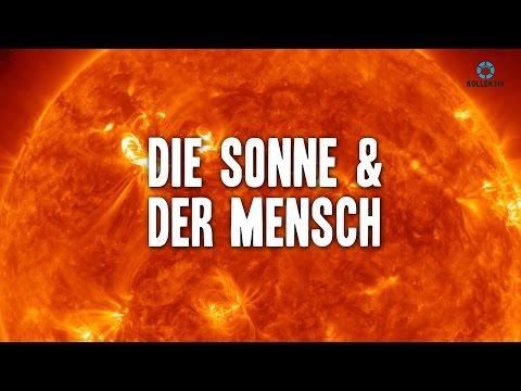 Die Sonne und der Mensch - Dieter Broers (2015)