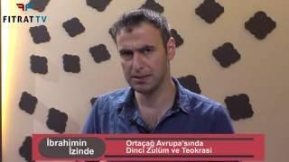 İbrahim'in İzinde | Ortaçağ Avrupa'sında Dinci Zulüm ve Teokrasi