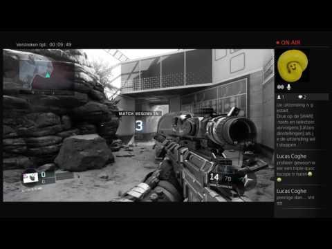 Daily sniper challenge# waarom gaat niemand met sniper!!!!
