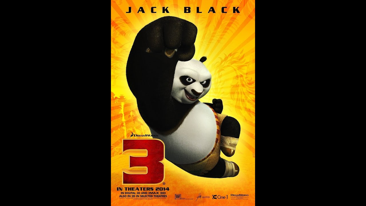 Kung fu panda 3 (2016) – yts movies torrent.