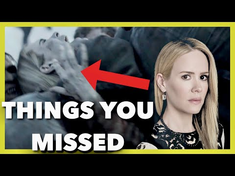6 Things You Missed In The 'AHS: Apocalypse' Trailer