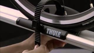 Portabicicletas - Thule OutRide 561