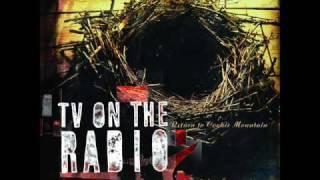 TV on the Radio - Tonight