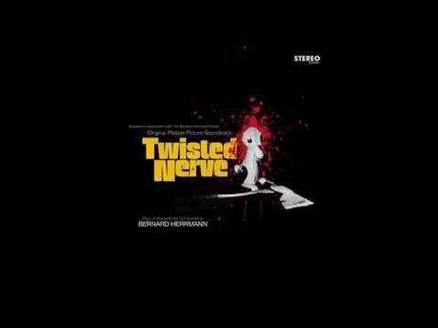 Twisted Nerve | Soundtrack Suite (Bernard Herrmann)