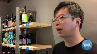 Dissenting Dollars: Hong Kong Protest's Shopping Movement