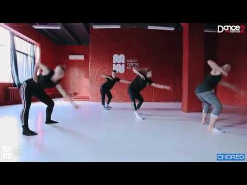 Sevdaliza - Sirens Of The Caspian - Galya Migel - Dance2sense