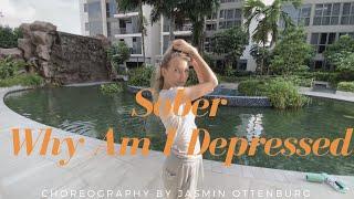 Sober - Why Am I Depressed *choreography* by Jasmin Ottenburg