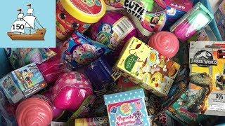 Blind Bag Ship #150 Moj Moj Crunch Pom Pom Purin Rement Roblox Filly My Little Pony Toy Unboxing