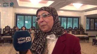 مصر العربية | عميدة صيدلة اﻷزهر: الدولة وفرت اﻷدوية الناقصة بتشجيع الصناعة المصرية