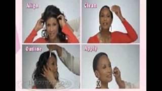 Beverly Johnson Instruction Video Thumbnail