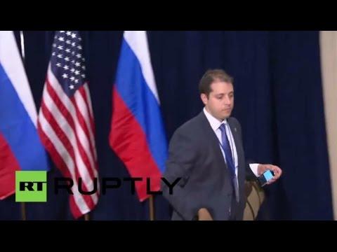 Шпион с G20 и раньше следил за Путиным и Обамой
