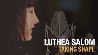 Luthea Salom - Taking Shape - Vapor Studio Sessions