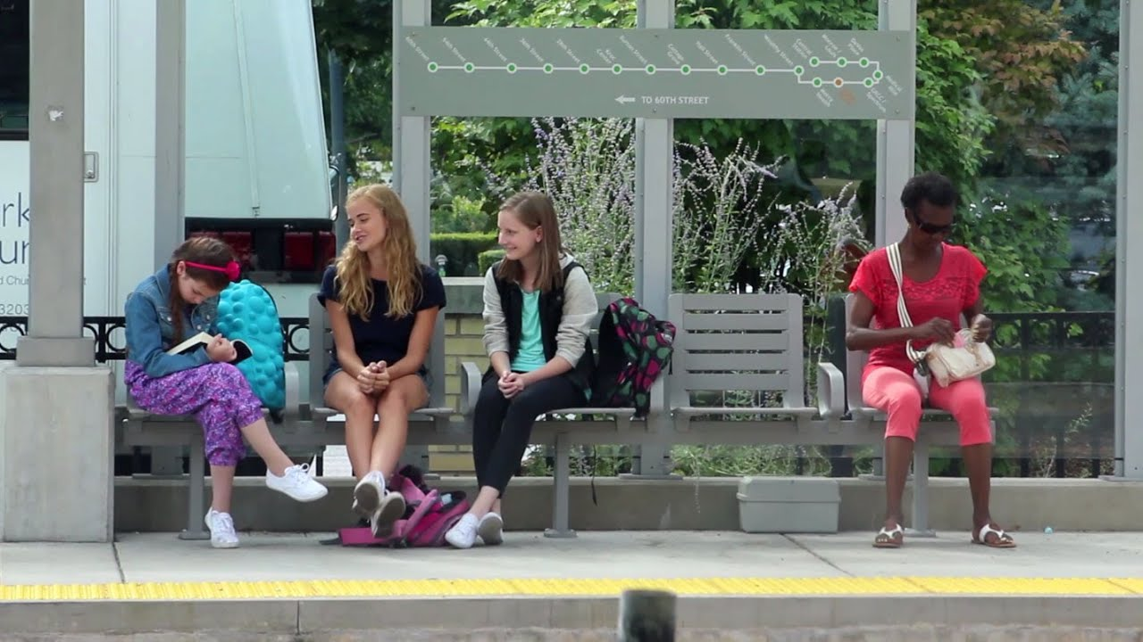 This Girl Was Getting Bullied  How These People Reacted Will Amaze You