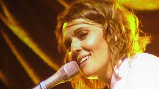 PARTY OF ONE - Brandi Carlile at Madison Square Garden