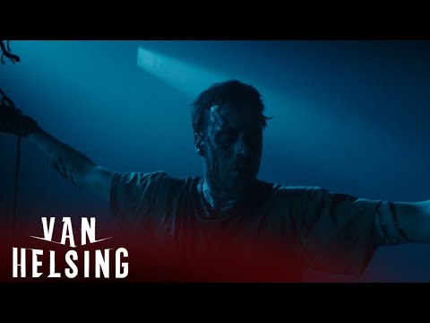 VAN HELSING | Season 3, Episode 6: Sneak Peek | SYFY