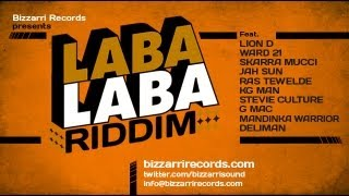 Ward 21 - Links like mine (Laba Laba Riddim) [Bizzarri Records 2013]