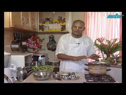 Mangeons Veg - Jalebi et Voëme à la Sauce au Curry et Jus de Mangues Vertes