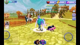 Edit Für Annie Petal🤑🥰Bitte Video Beschreibung Lesen!! Horse Riding Tales 😛