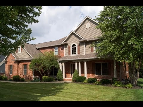 Executive Home for Sale 5135 Orchid Dr West Lafayette IN