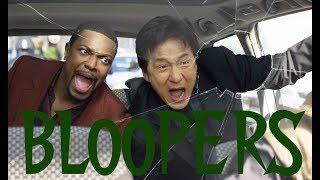 Jackie Chan - Bloopers