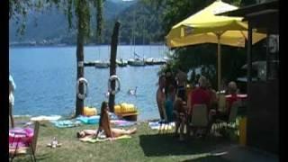 Camping Punta Indiani - Lago di Caldonazzo
