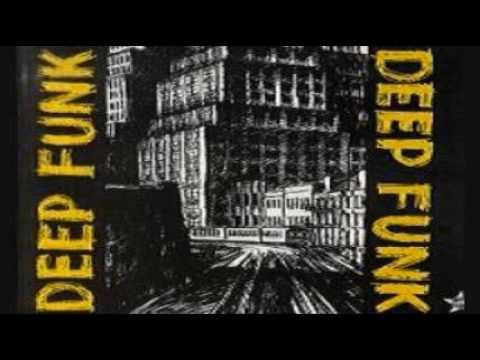 Soul Patrol 10099 Deep Funk - Various Artists 1999