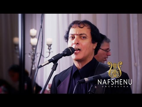 Nafshenu Orchestra Featuring Avner Levy