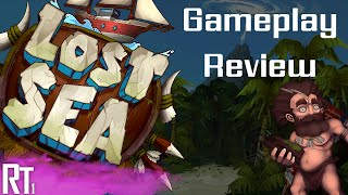 Lost Sea - Gameplay Review (Xbox One, PS4 & PC)