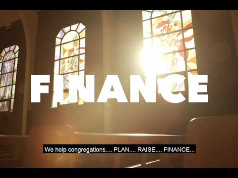 Church Building and Loan Fund CBLF 30sec Captioned