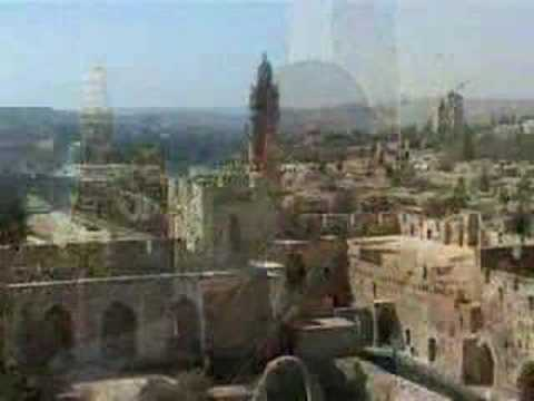 Jerusalem of Gold (Instrumental - Violin) - Music from israel