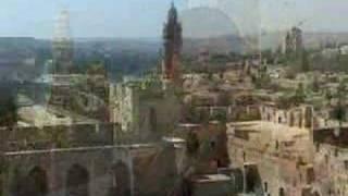 Jerusalem of Gold (Instrumental - Violin) - Music from israel