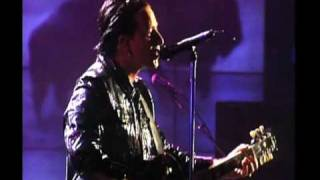 U2 - One (ZOO TV Live in Sydney)