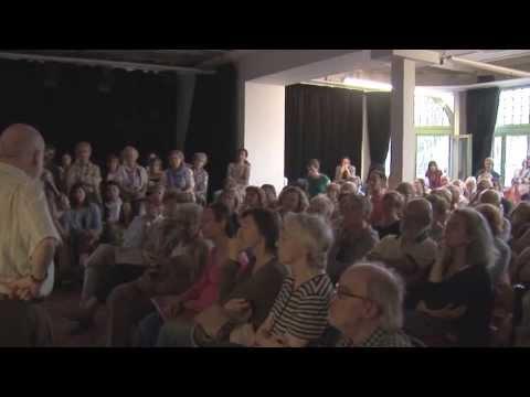 Presentació del Procés Constituent a Sarrià-Sant Gervasi
