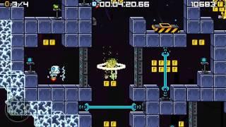 JumpJet Rex Speedrun mode (normal) 11:54.41 (in-game time)