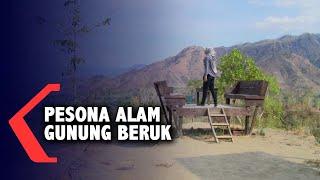 Download Lagu Keindahan Panorama Alam Gunung Beruk mp3